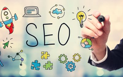 The Beginner's Guide to Search Engine Optimisation