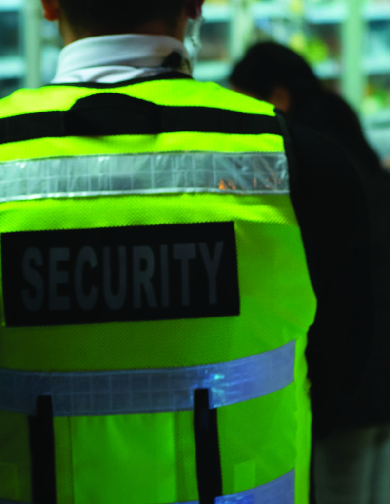 PitchThis Solutions for Facilities - Court Security - Bids
