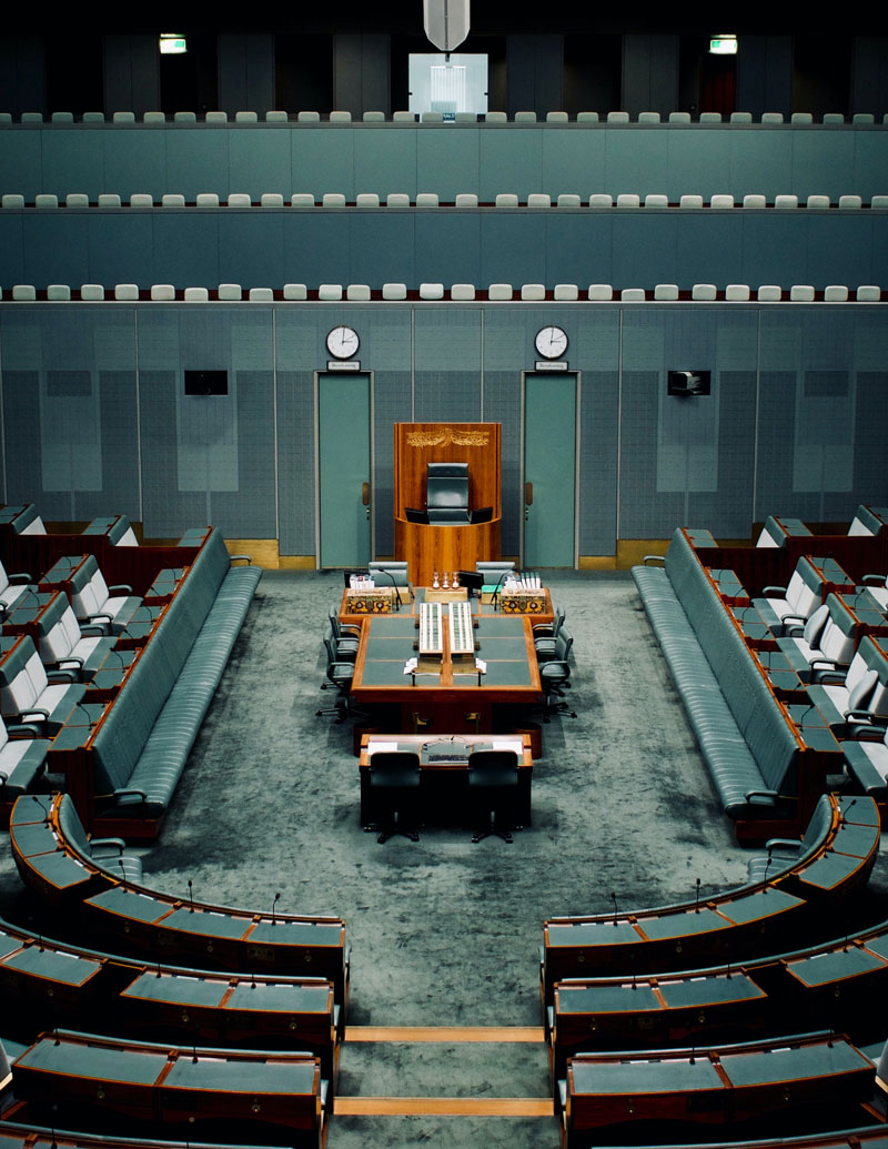 PitchThis for Australian Government Tenders